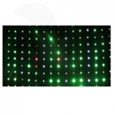 Cortina de Led DMX 3,00 X 4,00 - 01 Led
