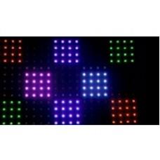 Cortina de Led Gráfica 3 x 5 DMX