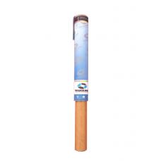 Bastão De Fumaça Colorida Azul 20 segundos
