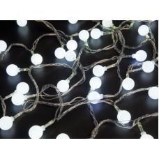 Cordão de LED Bolinha
