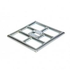 Base quadrada treliça A15