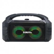 Caixa de Som Sumay Sunbox