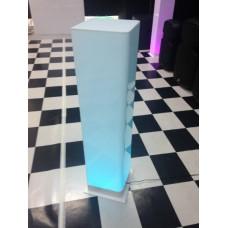Coluna de Led