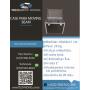 Case para Moving e Beam