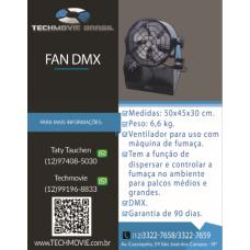 Fan DMX