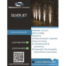 Silver Jet