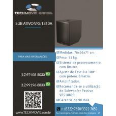 Sub Ativo VRS 1810A