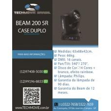 Beam 200 5r - case duplo