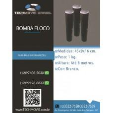Bomba Floco