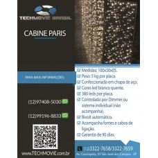 Cabine Paris