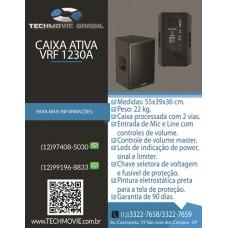 Caixa Ativa VRF 1230A
