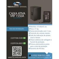 Caixa Ativa VRF 1550A