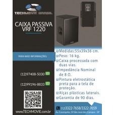Caixa Passiva VRF 1220