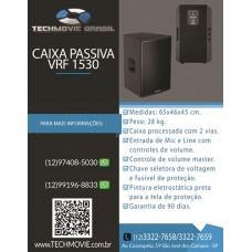 Caixa Passiva VRF 1530