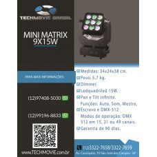 Mini Matrix