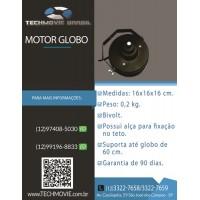 Motor Giratório p/ Globos