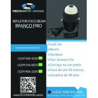 Refletor Foco Beam - Branco Frio