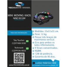 Mini Moving Kaos Nine
