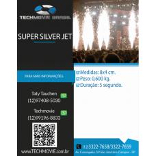 Super Silver Jet