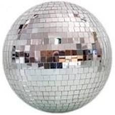 Globo Espelhado 15 cm