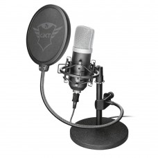 Microfone Streamer Trust Gaming