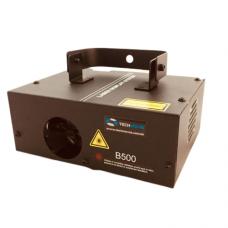 Laser Azul B500