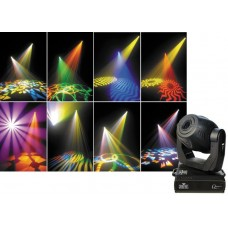 Moving Head led 30w
