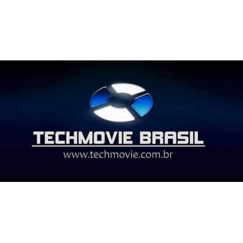 Techmovie  - Assistência Técnica e Venda - Equipamentos de iluminação e som