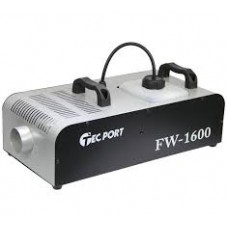 Máquina de Fumaça FW1600