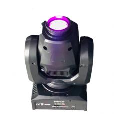 Mini Moving RGBW 30w