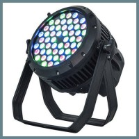 Par Led Outdoor 54X3W