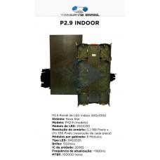 Painel de LED 2.9 (Sob consulta)