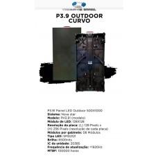 Painel de LED P 3.9  (Sob consulta)