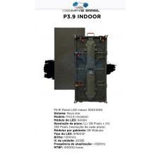 Painel de LED P3.9  (Sob consulta)
