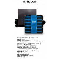 Painel de LED P5 Indoor
