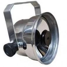 Pimbim 5W Recarregável - Aço Escovado