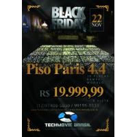 Piso Paris 4x4