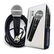 Microfone SM 58