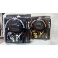 Headphone Profissional  HDJ 1000 Prata