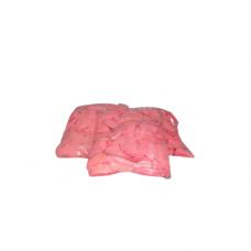 Papel Picado - Seda Rosa